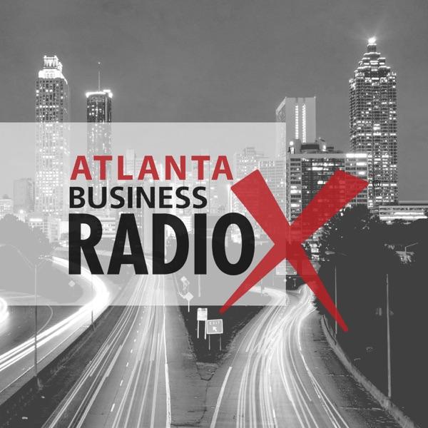 Atlanta Business Radio Artwork