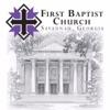 First Baptist Church Savannah Podcast artwork