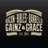 Bacon Bibles Barbells Podcast artwork
