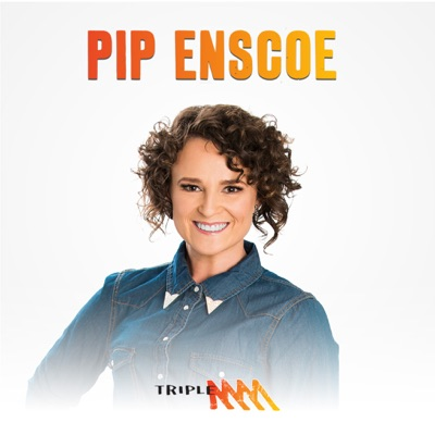 Pip Enscoe - Triple M The Border 105.7