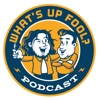 What's Up Fool? Podcast artwork