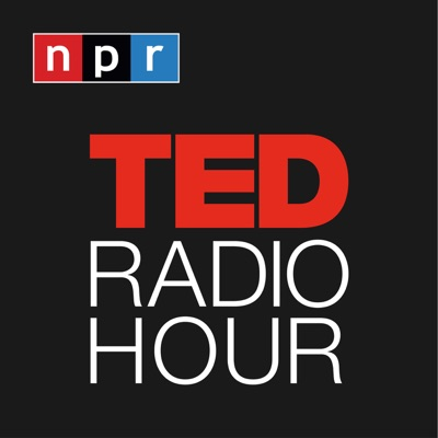 TED Radio Hour:NPR