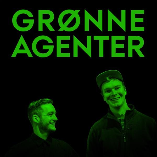 Grønne Agenter