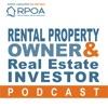 Rental Property Owner & Real Estate Investor Podcast artwork