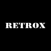 Retromix podcast
