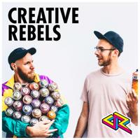 Creative Rebels podcast
