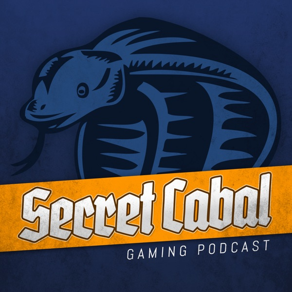 Episode 166: Root and The Secret Cabal Playlists