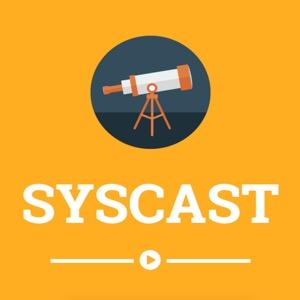 Syscast Podcast by Mattias Geniar