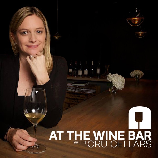 At the Wine Bar with Cru Cellars