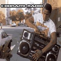 Coonami Radio podcast