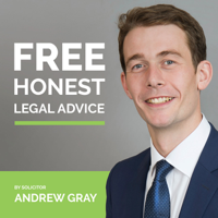 FREE Honest Legal Advice podcast