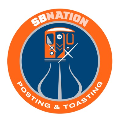 Posting & Toasting: for New York Knicks fans