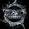 Korda - The Thinking Tackle Podcast artwork