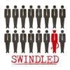 Swindled artwork