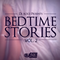 Bedtime Stories Mixtape Series