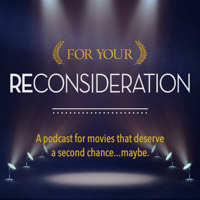 For Your Reconsideration podcast