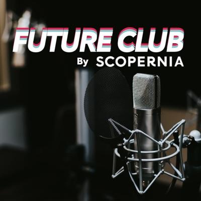Future Club by Scopernia