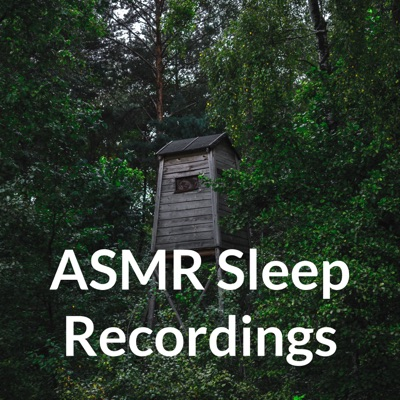 ASMR Sleep Recordings:Sugafly