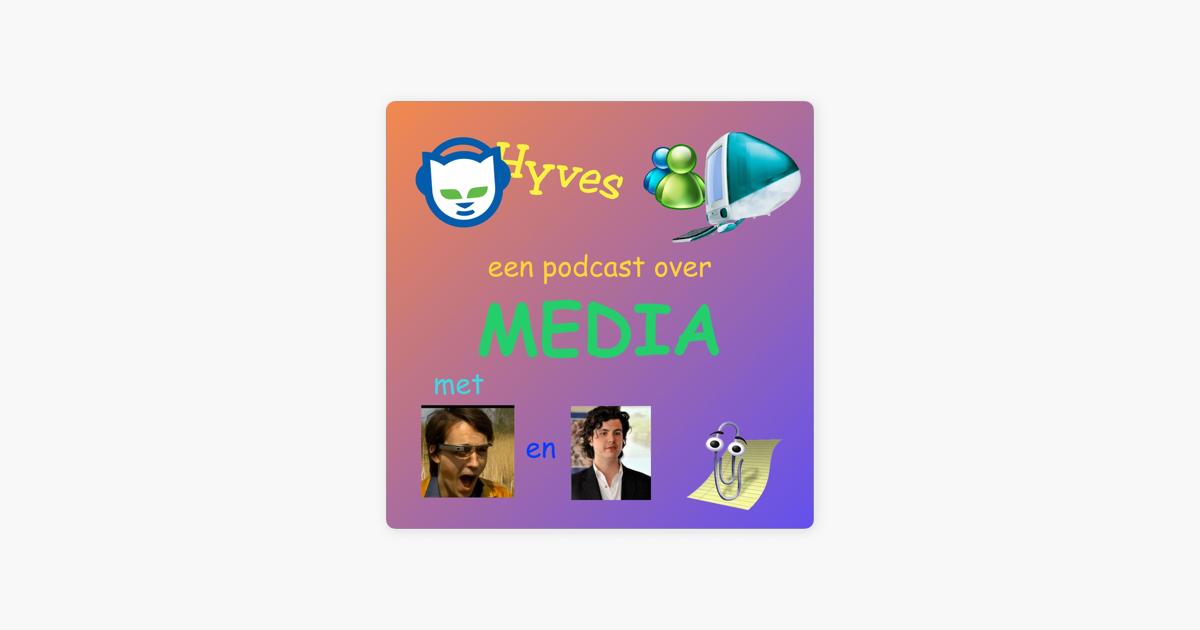 Een Podcast over Media: S04E15 - Financiële onafhankelijkheid on Apple Podcasts