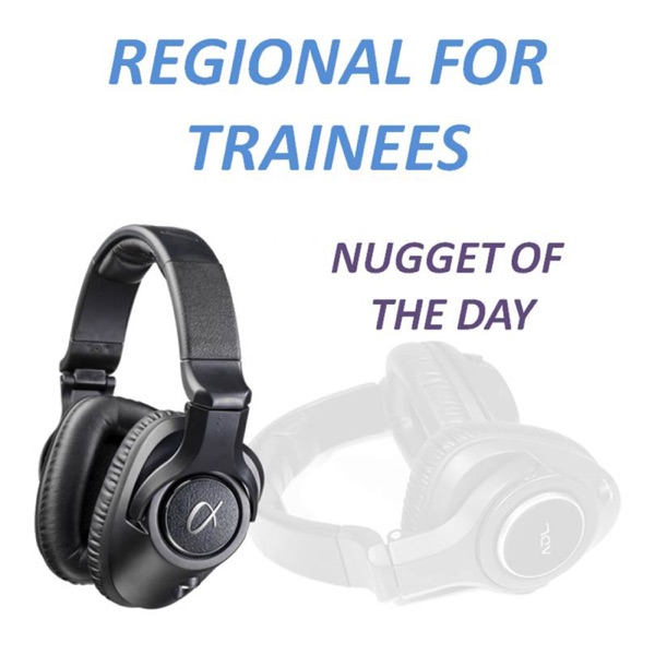 Regional for Trainees: Nuggets