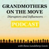 GRANDMOTHERS ON THE MOVE artwork