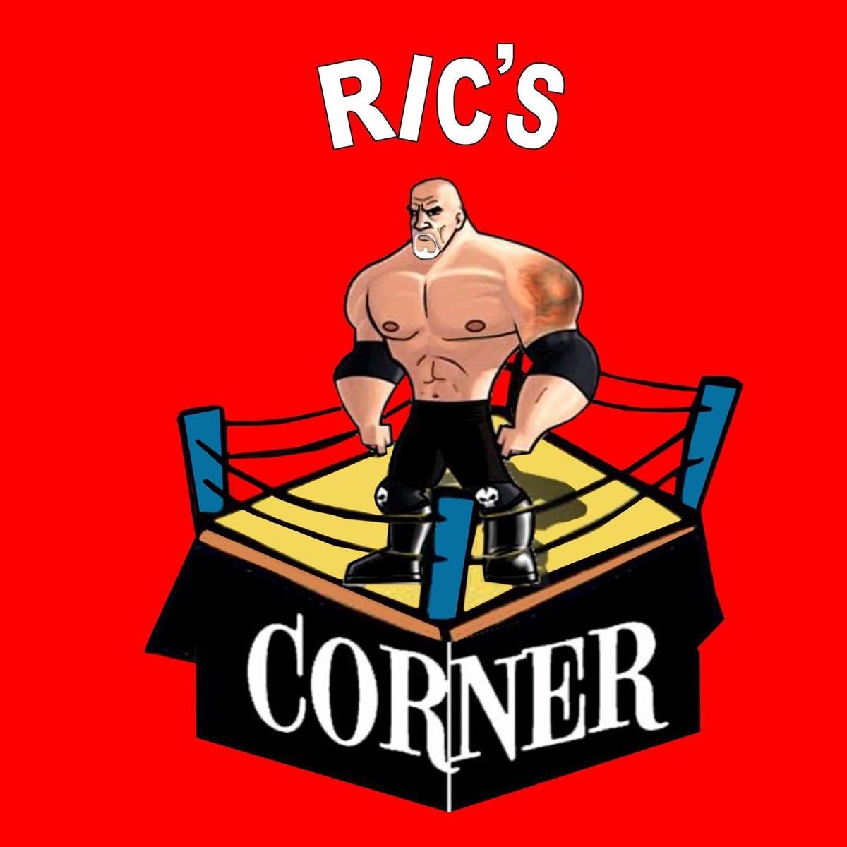 Ric's Corner