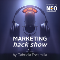 Marketing Hack Show podcast