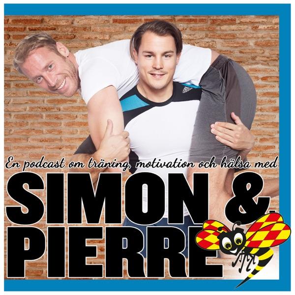 Simon och Pierres podcast