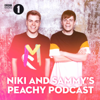 Niki and Sammy's Peachy Podcast podcast