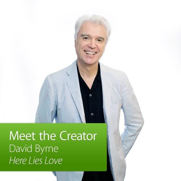 David Byrne: Meet the Creator