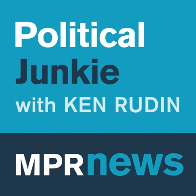 Political Junkie with Ken Rudin on MPR News:Minnesota Public Radio