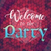 Welcome to the Party Master Feed artwork