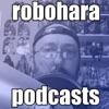 RobOHara-Podcasts artwork