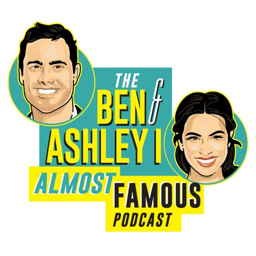 Cover image of The Ben and Ashley I Almost Famous Podcast