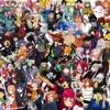 Anime Talk  artwork