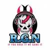 Rage Game Network Podcast artwork