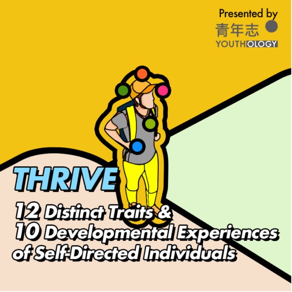 14 | How to Approach Thrive