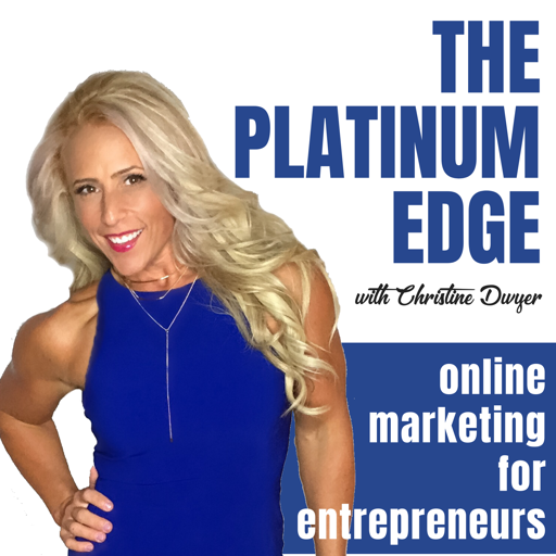 Cover image of The Platinum Edge Podcast