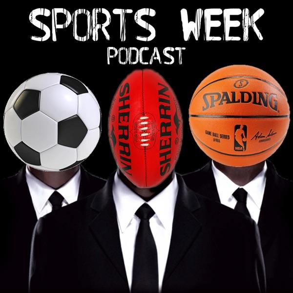 Sports Week Podcast