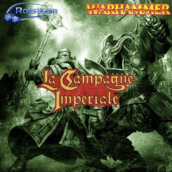 JDR- Campagne Impériale Warhammer