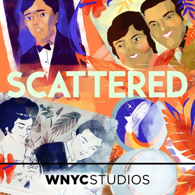 Scattered:WNYC Studios