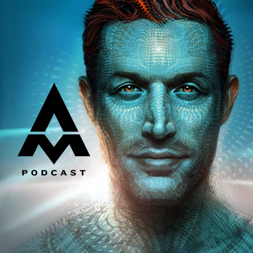 Cover image of Aubrey Marcus Podcast