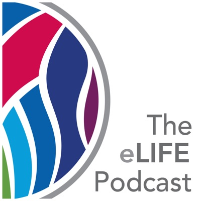 The eLife Podcast:Dr Chris Smith