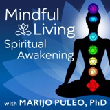 Image of Mindful Living Spiritual Awakening podcast