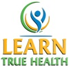 Learn True Health with Ashley James artwork