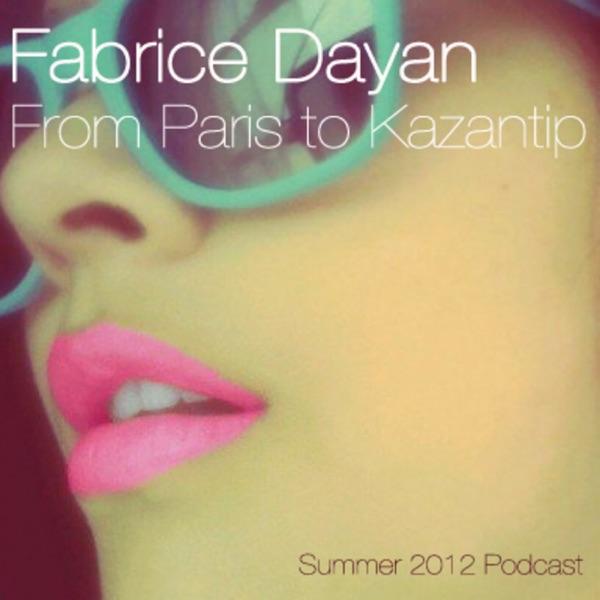 Fabrice Dayan