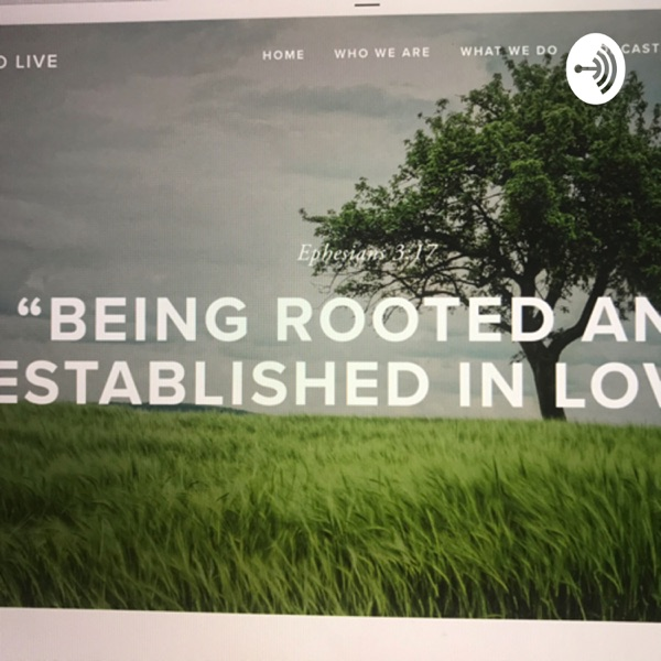 Rooted to Live Ministries