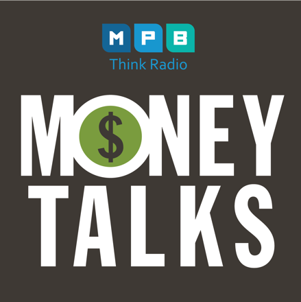 Cover image of Money Talks