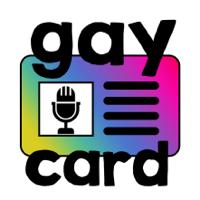 Gay Card podcast