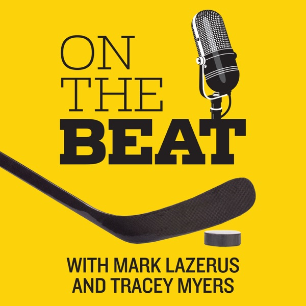 On The Beat With Mark Lazerus and Tracey Myers